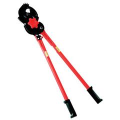 KLT409-63700 - Klein ToolsHeavy-Duty Ratcheting Cutters