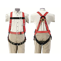 KLT409-87022 - Klein ToolsFull-Body Fall-Arrest Harness