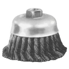 ADB410-82524 - Advance BrushStandard Twist Single Row Cup Brushes
