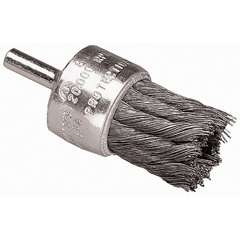 ADB410-83180 - Advance BrushCoated Cup Knot End Brushes