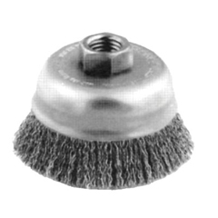 ADB410-82511 - Advance BrushCrimped Cup Brushes