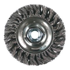 ADB410-81807 - Advance BrushStandard Twist Single Row Knot Wheels