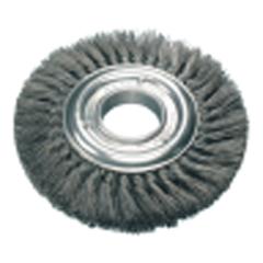 ADB410-82034 - Advance BrushStandard Twist Double Row Knot Wheels