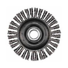 ADB410-82488 - Advance BrushStringer Bead Twist Knot Wheels