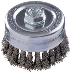 ADB410-82726 - Advance BrushCOMBITWIST® Knot Wire Cup Brushes