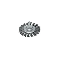 ADB410-82916 - Advance BrushStandard Twist Knot Wire Mounted Wheels