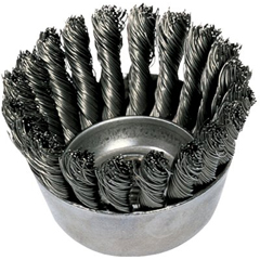 ADB410-82220 - Advance BrushMini Knot Cup Brushes