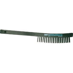 ADB410-85012 - Advance BrushCurved Handle Scratch Brushes