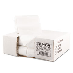 GEN243108 - GEN High Density Can Liners