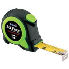 ORS416-SL2812 - Komelon USASelf Lock™ Measuring Tapes