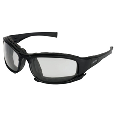 KCC417-25672 - JacksonV50 Calico Safety Eyewear, Polycarbon Anti-Scratch Anti-Fog Lenses, Black Frame