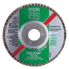 PFR419-62150 - PferdType 27 POLIFAN® SG Flap Discs