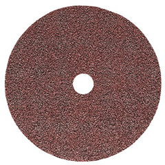 PFR419-62455 - PferdAluminum Oxide Coated-Fiber Discs