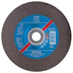 PFR419-63174 - PferdType 27 SGP-INOX Depressed Center Cut-Off Wheels