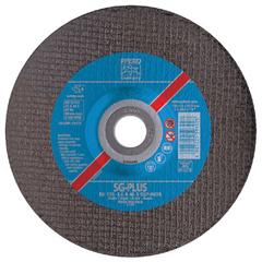 PFR419-63175 - PferdType 27 SGP-INOX Depressed Center Thin Cut-Off Wheels