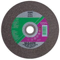 PFR419-64123 - PferdType 1 SG Flat Cut-Off Wheels