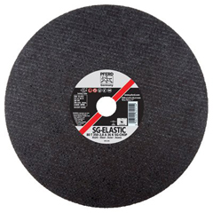 PFR419-64502 - PferdType 1 General Purpose A-SG Chop Saw Cut-Off Wheels