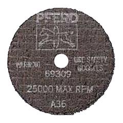 PFR419-69303 - PferdType 1 Die Grinder A-PS Cut-Off Wheels