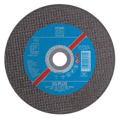 PFR419-69845 - PferdType 27 SGP-INOX Depressed Center Thin Cut-Off Wheels