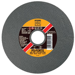 PFR419-69960 - PferdType 1 General Purpose A-PSF Thin Cut-Off Wheels