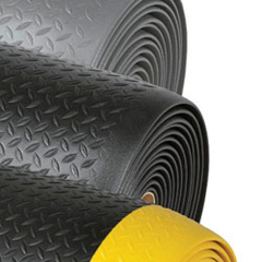 NTX419R0036BY - NoTrax - Diamond Sof-Tred® with Dyna-Shield® Dry Anti-Fatigue Mat
