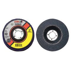 CGW421-31015 - CGW AbrasivesFlap Discs, Z-Stainless, Regular