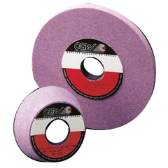 CGW421-34200 - CGW AbrasivesTool & Cutter Wheels, Ceramic, Type 11