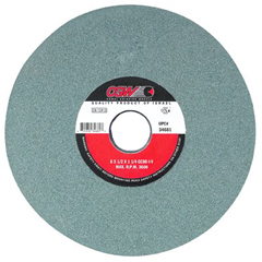 CGW421-34613 - CGW AbrasivesGreen Silicon Carbide Surface Grinding Wheels