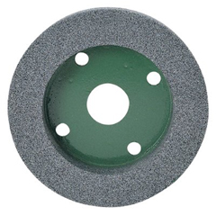 CGW421-34949 - CGW AbrasivesTool & Cutter Wheels, Plate Mounted
