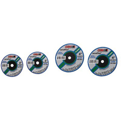 CGW421-59108 - CGW AbrasivesFast Cut - Type 1 Depressed Center Wheels