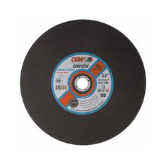 CGW421-35575 - CGW AbrasivesType 1 Cut-Off Wheels, Chop Saws