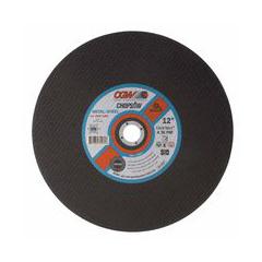 CGW421-35575 - CGW AbrasivesType 1 Cut-Off Wheels, Chop Saws