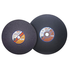 CGW421-35670 - CGW AbrasivesType 1 Cut-Off Wheels, Chop Saws