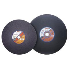 CGW421-35685 - CGW AbrasivesType 1 Cut-Off Wheels, Chop Saws