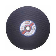 CGW421-35584 - CGW AbrasivesType 1 Cut-Off Wheels, Stationary Saws