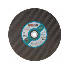 CGW421-35587 - CGW AbrasivesType 1 Cut-Off Wheels, High Speed Gas Saws