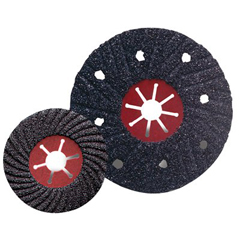 CGW421-35832 - CGW AbrasivesSemi-Flex Sanding Discs