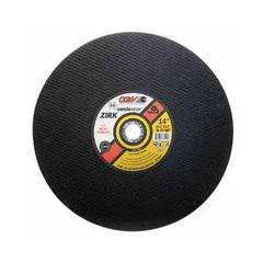 CGW421-36125 - CGW AbrasivesType 1 Cut-Off Wheels, Chop Saws