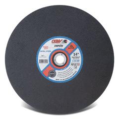 CGW421-70113 - CGW AbrasivesFast Cut Type 1 Cut-Off Wheels, Chop saws