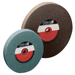 CGW421-35051 - CGW AbrasivesBench Wheels, Green Silicon Carbide, Carton Pack
