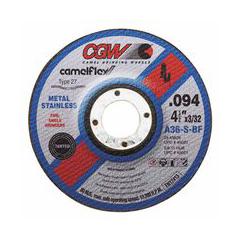 CGW421-45021 - CGW AbrasivesThin Cut-Off Wheels