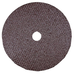 CGW421-48005 - CGW AbrasivesResin Fibre Discs, Aluminum Oxide