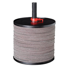 CGW421-48505 - CGW AbrasivesResin Fibre Discs with Spindle