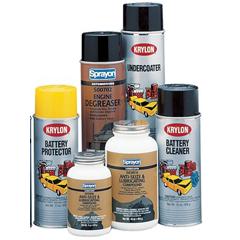 ORS425-K01336 - KrylonBattery Cleaner