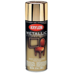 ORS425-K01401 - KrylonMetallic Paints