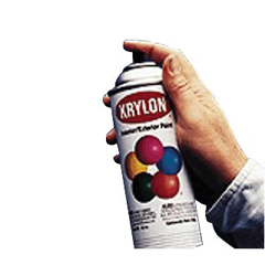 ORS425-K01606A00 - KrylonInterior/Exterior Industrial Maintenance Paints