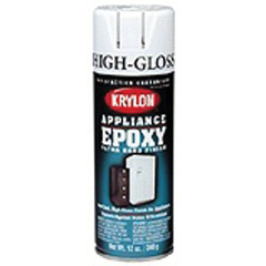 ORS425-K03201 - KrylonAppliance Epoxy Spray Paint