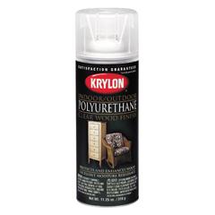 ORS425-K07005 - KrylonClear Polyurethane Coatings