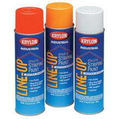 ORS425-K08305 - KrylonLine-Up® Athletic Field Striping Paints