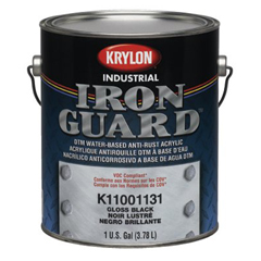 ORS425-K11004041 - KrylonIron Guard™ Direct-To-Metal Acrylic Enamels